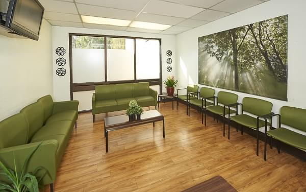mental health facility