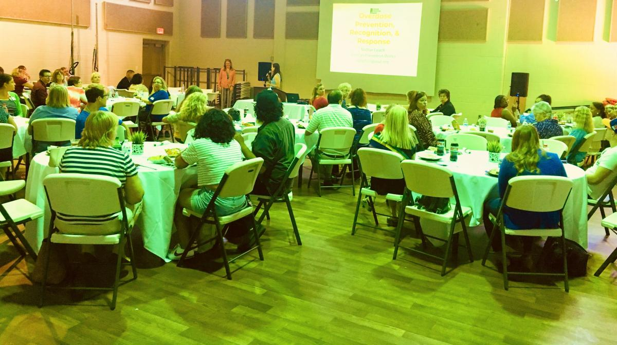 Mental Health Awareness, Education & Training in AZ | Aurora
