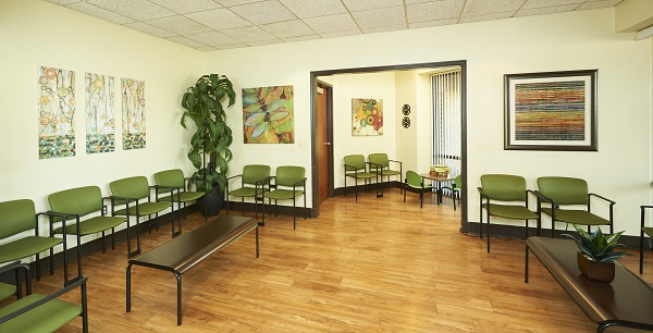 mental health treatment phoenix