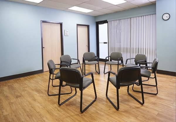 outpatient mental health therapy
