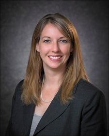 Rebekah Francis, Chief Financial Officer