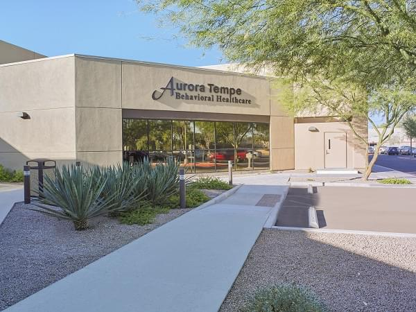 tempe mental health treatment